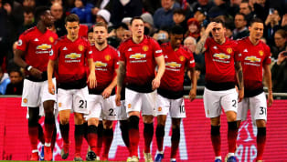 Manchester United play hosts to Brighton and Hove Albion at Old Trafford, with caretaker manager Ole Gunnar Solskjaer looking to continue his winning run. The...