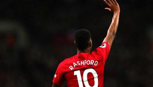 Manchester Unitedmelanjutkan momentum saat menang 2-1 kontra Brighton & Hove Albion di Old Trafford pekan 23Premier League, Sabtu (19/1) malam WIB....