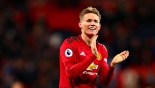 Manchester United have announced that midfielder Scott McTominay has signed a new deal with club, which is set to keep him at Old Trafford until June 2023....