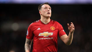 Manchester United have confirmed central defender Phil Jones has signed a new contract with the club, keeping him at Old Trafford until 2023. The deal comes...