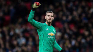 ​Manchester United executive vice-chairman Ed Woodward has said he is confident that the club will have agreed contract extensions for both David de Gea and...