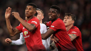 Putaran Lima FA Cup Chelseavs Manchester United Stamford Bridge Selasa 19 Februari 2019 pukul 02.30 dini hari WIB Manchester Unitedakan menyambangi...