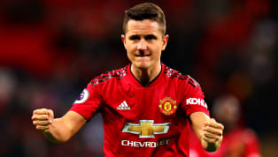 ​Manchester United midfielder Ander Herrera may finally be closing in on a new contract that will extend his stay at Old Trafford for another three years. As...