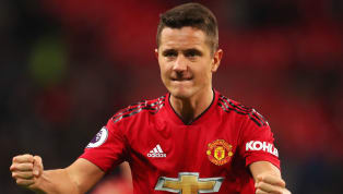 ture ​Manchester United midfielder Ander Herrera is reportedly set to extend his stay at Old Trafford, despite reports linking him with a free transfer to...