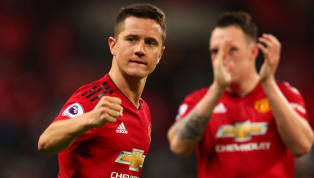 ​Manchester United midfielder Ander Herrera could yet end up staying at the club beyond the end of the season after a report claims that his proposed free...