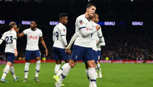Cup Tottenham's quest for FA Cup silverware continues after their 2-1 home win over Middlesbrough in the sides' third round replay on Tuesday night....