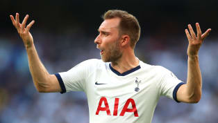 Tottenham Hotspur midfielder Christian Eriksen is likely toresist a move away from the club in the January transfer window in order to leave the club on a...