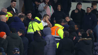 London Metropolitan Police have opened an investigation into Eric Dier's confrontation with a Tottenham fan after their FA Cup exit to Norwich. ​Spurs exited...