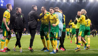 So far this season, Norwich have fulfilled the role of the club that are entertaining to watch (not necessarilyfor the right reasons) but ultimately doomed...