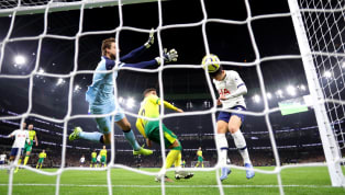 Win Tottenham saw off a gutsy Norwich City 2-1 on Wednesday night, handing the hosts a much-needed win and simultaneously keeping the Canaries rooted to the...