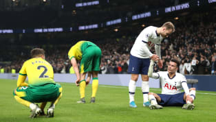 From Tottenham Hotspur Stadium -Whenever Tottenham tweet a fitness update regarding Harry Kane, it's never received too well by their fans. That was exactly...