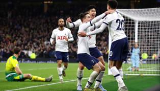  การแข่งขันฟุตบอลพรีเมียร์ลีกอังกฤษ 2019/20 นัดที่ 24วันแข่งขันคืนวันพุธที่ 22 มกราคม 2020เวลาแข่งขัน02.30 น. ตามเวลาประเทศไทยผลการแข่งขันท็อตแนม...