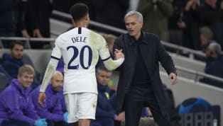 Jose Mourinho has told Dele Alli to embrace his new advanced role in the Tottenham team after the England man scored two goals in his side's 3-2 victory over...