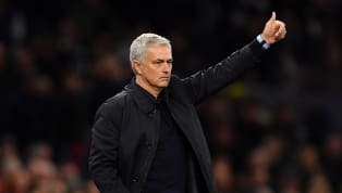 Jose Mourinho has only been in charge ofTottenhamfor three games but he has revealed that he is 'in love' withforwardSonHeung-min. Son has been a big...