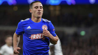 ​Olympiacos forward Daniel Podence will apparently be unveiled as a Wolverhampton Wanderers player on Sunday, after completing his medical and agreeing on...