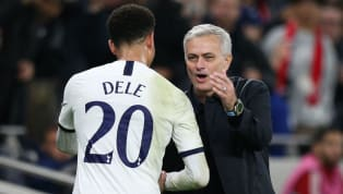 ​Tottenham head coach Jose Mourinho has said he has spoken to ​Dele Alli after the midfielder was accused of racism following a social media post about the...