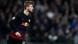 Tiền đạo của RB Leipzig Timo Werner vốn được đồn về khả năng gia nhập Liverpool cuối mùa này. Người hùng của Leipzig trong trận thắng Tottenham Timo Werner...