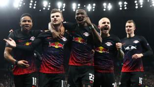 Mit dem ersten K.O.-Runden-Spiel der (noch sehr kurzen) Vereinsgeschichte sollte bei RB Leipzig eigentlich die Partie gegen Tottenham Hotspur im Fokus...