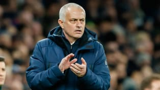 ​José Mourinho became only the fourth manager in Champions League history to take charge of 150 games when he led a Tottenham Hotspur side against RB Leipzig...