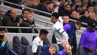 ​Tottenham Hotspur manager José Mourinho has defended Dele Alli furious response to being substituted in Wednesday's 1-0 loss to RB Leipzig, insisting the...