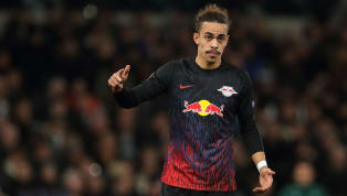 Ham ​Newcastle United are leading the race to sign RB Leipzig forward Yussuf Poulsen ahead of both Everton and West Ham United, according to a report from...