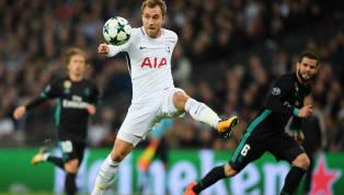 La etapa de Christian Eriksen como futbolista del Tottenham parece que está llegando a su fin. El danés tiene contrato con el conjunto inglés hasta el final...