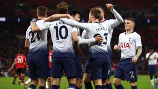 Tottenham 3-1 Southampton: Report, Ratings & Reaction as Spurs Stroll Past the Saints