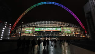 The FA have confirmed that England's clash with Germany at Wembley Stadiumon Saturday 9th November has been completely sold out, ahead of what could become...