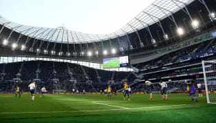 After months of delays, Tottenham are finally closing in on their much-anticipated move to the new 'TottenhamHotspur Stadium' and unsurprisingly Spurs...