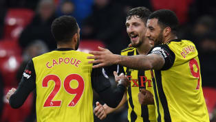 Watford will be looking to bounce back from their defeat against Tottenham Hotspur in midweek when they travel to Brighton in the Premier League on Saturday....