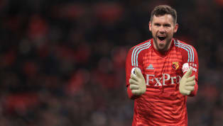 It's fair to say that eyebrows were raised when Watford opted to fork out £4m on35-year-old Ben Foster last summer. Whilst Foster had done little wrong for...