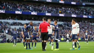 ​We played witness to another engrossing Saturday of Premier League action, as Tottenham's struggles showed no signs of letting up against Watford, while...