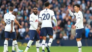 News Things can only get better, right? In the Tottenham camp, that will be the thinking as they aim to secure their first Champions League win of the season...
