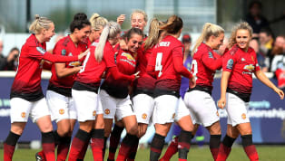 Manchester United Women have secured promotion to the FA Women's Super League next season with three games of the 2018/19 campaign to spare after a stunning...