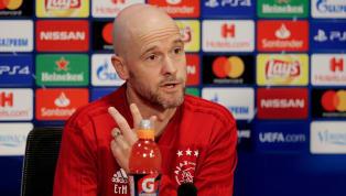 Saat melawan Real Madriddi babak 16 besar kompetisiChampions Leaguemusim 2018/19, Ajax Amsterdam bisa memperlihatkan perlawanan yang serius kepada...