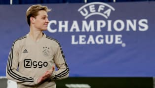 How Barcelona Will Respond Following Report of PSG's €75m Move for Frenkie de Jong