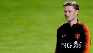 "Ajax managerErik ten Haghas revealed that Netherland international midfielder Frenkie de Jong has ""extra motivation"" ahead of their Champions League..."