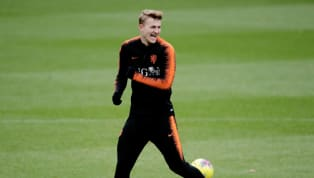 Barcelonaacademy director Patrick Kluivert thinks that Matthijs de Ligt slightly regrets rejecting the club in order to move toJuventusin the summer....