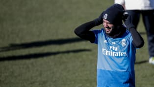 Real Madrid have released a medical report which has revealed the extent of Isco's recent back injury that kept him out of the Madrid derby on Saturday. It...