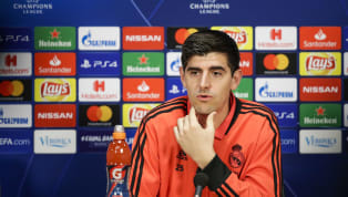 Real Madrid goalkeeper Thibaut Courtois has backed the use of VAR in the Champions League, with the technology being implemented in all knockout matches for...