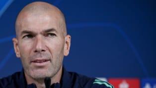 Pour le déplacement du Real Madrid sur la pelouse d'Alavés samedi, l'entraîneur Zinédine Zidane sera privé de quatre joueurs offensifs. Cette fois, c'est...