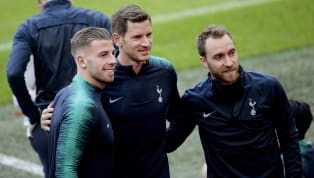 Tottenham chairman Daniel Levy's view on the contract expiries regarding players like Toby Alderweireld, Christian Eriksen and Jan Vertonghen has been...