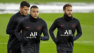 Kylian Mbappe đang bất mãn ở Paris Saint-Germain khi cảm thấy không được đối xử ngang bằng với Neymar. Mbappeđang là tâm điểm của truyền thông Pháp sau khi...