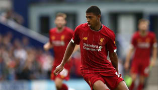​Just over a month after winning the Champions League in Madrid, Liverpool are back in action preparing for the 2019/20 season. The Reds began their...