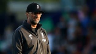Jurgen Klopp has teased the idea of using midfielder Adam Lallana in a deeper-lying 'Jorginho' role in 2019/20 as he experiments in pre-season. Lallana was...