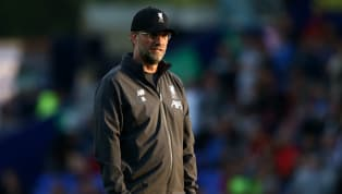 ​​Liverpool manager, ​Jurgen Klopp has insisted that it is still too early for ​contract talks with the club, considering that he still has three years...