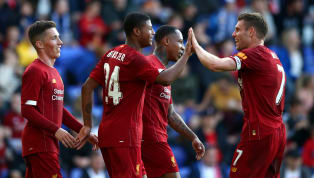 Trung vệ Dejan Lovren lên tiếng khẳng định rằng áp lực cũng như khó khăn sẽ không bao giờ khuất phục được Liverpool. Liverpoolvừa mới đón nhận thất bại với...