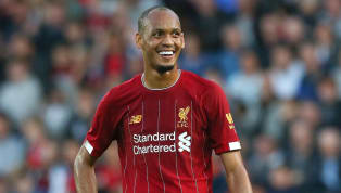 ​Liverpool midfielder Fabinho has called on his side to stop taking their foot off the gas pedal in games if they want to avoid conceding goals. The Reds are...