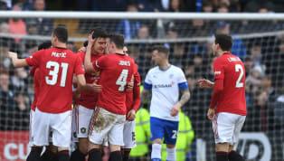 Man United hủy diệt Tranmere ở vòng bốn FA Cup tối 26.1 vừa qua để giành quyền đi tiếp. Man United khiến NHM tạm quên đi hai trận thua vừa qua bằng 6 bàn...