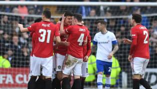 Manchester Unitedberhasil mengamankan satu tempat di putaran lima Piala FA saat menantang klub yang menempati zona degradasi kompetisi League One, Tranmere...